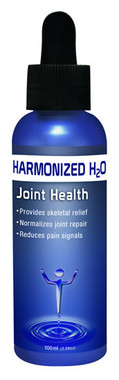Osmosis Harmonized H2O Joint Health