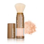 Colorescience Pro Loose Mineral Powder Foundation Brush SPF 20  - Second Skin .21 oz
