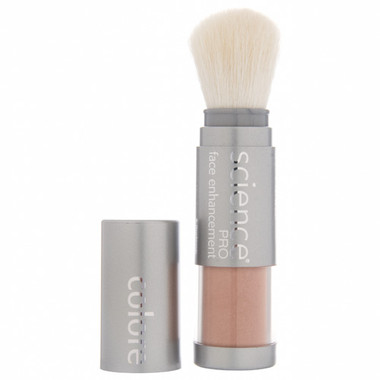 Colorescience Pro Mineral Bronzer Brush - Tan - In the Wild .21 oz