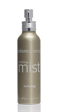 Colorescience Pro Setting Mist - Hydrating 4 oz