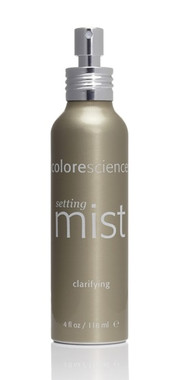 Colorescience Pro Setting Mist - Clarifying 4 oz