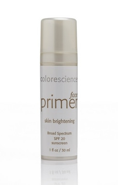 Colorescience Pro Skin Brightening Primer SPF 20 (Line Tamer) 1 oz