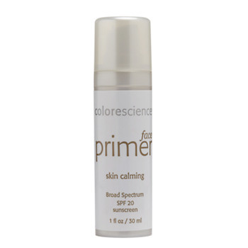 Colorescience Pro Skin Calming Primer SPF 20