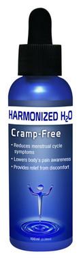 Osmosis Harmonized H2O Cramp-Free