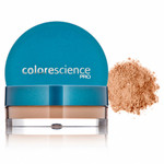 Colorescience Pro Sunforgettable SPF 30 Powder Body Jar - Tan Shimmer 10g