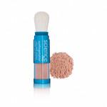 Colorescience Pro Sunforgettable SPF 30 Powder Brush - Tan Matte 6g