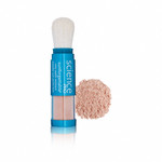 Colorescience Pro Sunforgettable SPF 30 Powder Brush - Medium Shimmer 6g