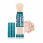 Colorescience Pro Sunforgettable SPF 30 Powder Brush - Fair Matte 6g