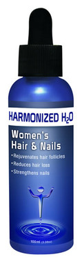 Osmosis Harmonized H2O Women's Hair & Nails