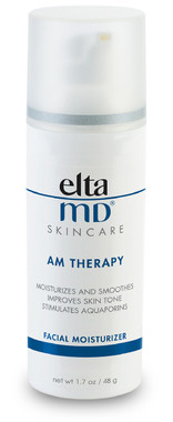 EltaMD AM Therapy Facial Moisturizer 1.7 oz