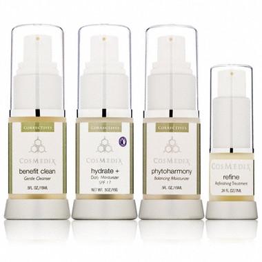 CosMedix Ageless Skin Care Kit - beautystoredepot.com