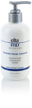 EltaMD Foaming Facial Cleanser 7 oz