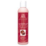 Cuccio Naturale Pomegranate & Fig Daily Skin Polisher 8 oz