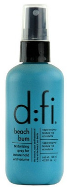 d:fi beach bum texturizing spray 4.23 oz