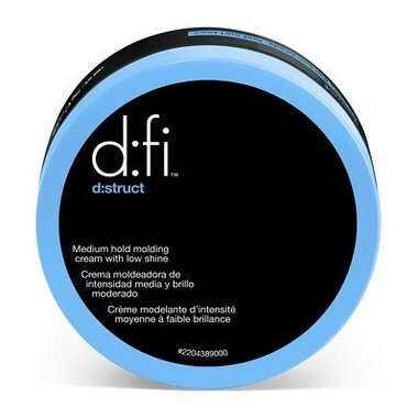 d:fi d:struct medium hold molding cream 2.65 oz - beautystoredepot.com
