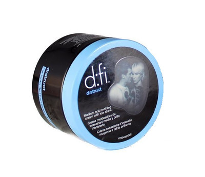 d:fi d:struct medium hold molding cream 5.3 oz - beautystoredepot.com