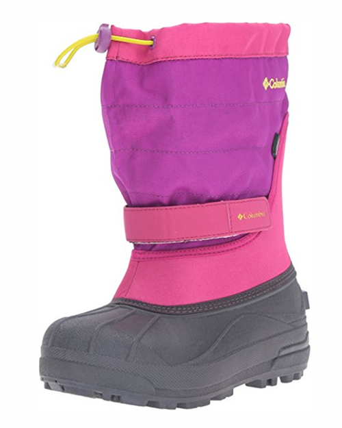 Girls Youth Powderbug Plus Ii Snow Boots Columbia Free Shipping Pay With Paypal Buy Cheap With Credit Card Extremely Sale Online sV3n4Rz0
