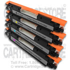 HP 130A Combo Toner Pack