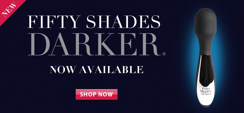 Cirilla's Fifty Shades of Grey Darker Sale