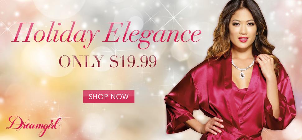 Cirilla's Holiday Elegance Sale
