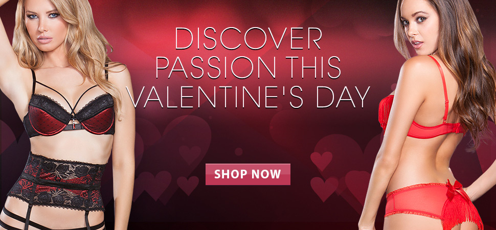 Cirilla's Valentines Day Sale