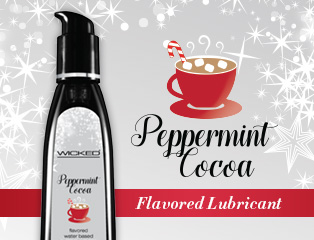 Cirillas Wicked Peppermint Lube Sale
