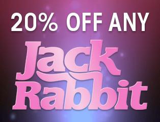 Cirilla's Jack Rabbit Sale