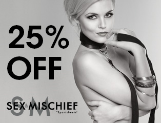 Cirilla's Sex and Mischief Sale
