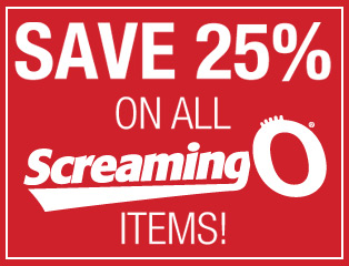 Cirilla's Screaming O Sale