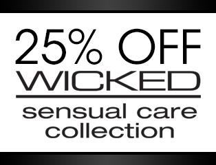 Cirilla's Wicked Sale
