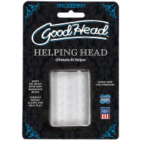 GoodHead Helping Head - Package