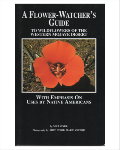 A Flower Watcher's Guide