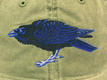 Hat - Raven
