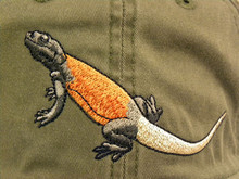 Hat - Chuckwalla