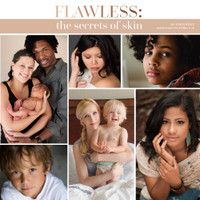 Flawless: The Secrets of Skin (Sarah Wilkerson)
