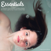 Essentials Presets for LIGHTROOM