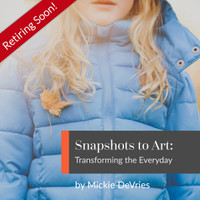 A Click Pro Introspective | Snapshots to Art: Transforming the Everyday with Mickie DeVries