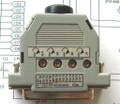 10-channel Audio Mixer -Mono (AMX-2A) KITSET