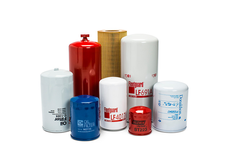 Filter Discounters - Shipping Filters, Lubricants and Spare Parts Australia-wide