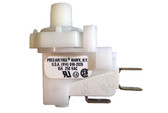 TNP-120E-2PR Presair Pressure Switch 15 Amp Plastic Thread SPST Pres Air