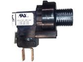 TBS-301 Tecmark Tridelta Spa Air Switch TBS301 Latching SPDT
