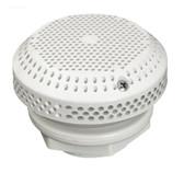 "640-3250VB Waterway Plastics Hi-Flo Spa Suction White 1.5"""