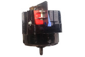 "Herga Air Switch Spa Bath Jacuzzi SPDT 20 Amp Latching Center 6861-AC-U126 8/32"" Center Spout"