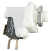 TVA111A Pres Air trol Spa Air Switch SPDT Latching Presair