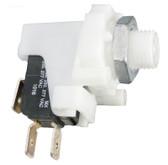 TVA111B Pres Air Trol Spa Air Switch Tiny Trol SPDT Presair