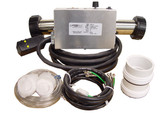 CS8000-A2 Hydro-Quip Economical 120 Volt Spa Pack with15'  GFCI Cord