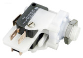 Pres Air Trol Spa Air Switch # TVA211A Tiny Trol DPDT Latching