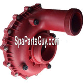 "310-2604 Coast Spas Big RED Wetend 56"" CC3102604"