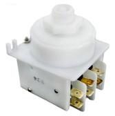 Pres Air Trol Spa Air Switch # MTG311A Four Function Green Cam
