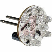 Sloan Spa & Hot Tub L.E.D. Light 14 LED Light Fits Most Spas